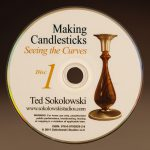 Making Candlesticks – Seeing the Curves DVD