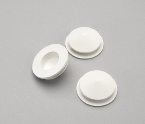 Rubber Salt Shaker Bungs set of 3