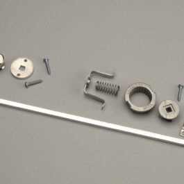 Classic Peppermill Mechanism – 8″ Peppermill kit