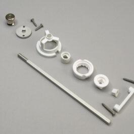 Classic Salt Grinder Mechanism – 6″ Salt Grinder kit