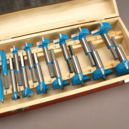 Carbide Forstner Bit Sets