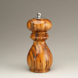 Combination Salt Shaker / Pepper Mill – Jobillo with Copper Inlay
