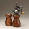 Cebil Salt Shaker and Peppermill set by Ted Sokolowski